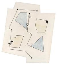 lignes et plan 51 by carmelo arden quin