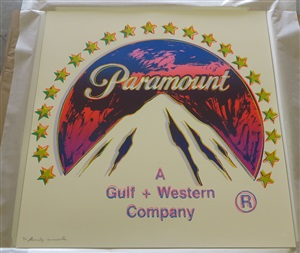 paramount fs#352 by andy warhol