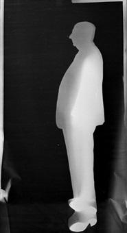 contatto con la superficie sensibile, giorgio de chirico by claudio abate