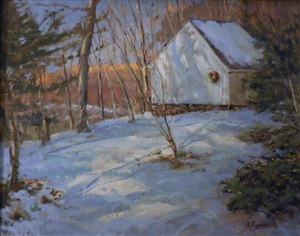 spring thaw by james magner
