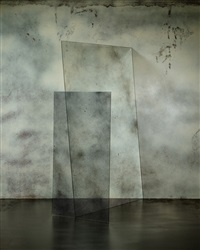 transparence iii by beatrice helg