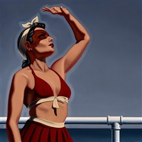 turn away by kenton nelson