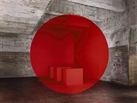 bordeaux (rouge) by georges rousse
