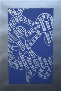 blu argento n. 4 by carla accardi