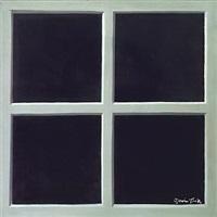fresh window by gavin turk