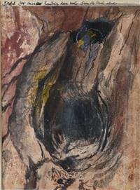 study: tin mine by graham sutherland