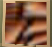 no.2 by carlos cruz-diez