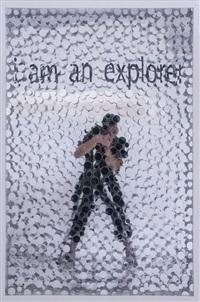 i am an explorer by norbert brunner