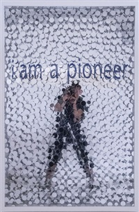 i am a pioneer by norbert brunner