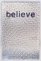 believe by norbert brunner