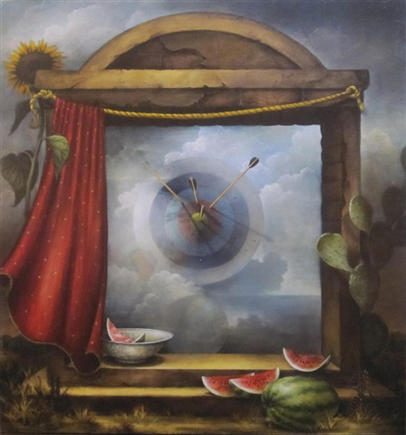 some mysteries revealed by kevin sloan