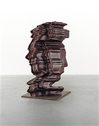 portrait by tony cragg