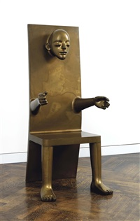 chair by kenneth armitage