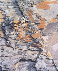 pelican bay shale, california by christopher burkett