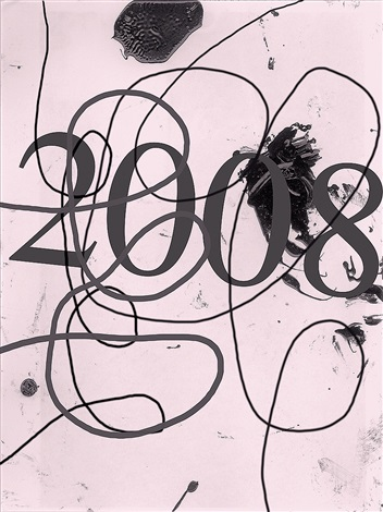 wool 2008 by christopher wool