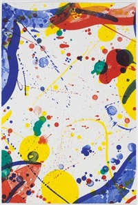 sf-72 by sam francis