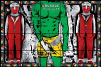 crusade by gilbert & george
