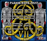 e vii r by gilbert & george