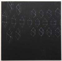 blackboard by david diao