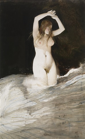 surf, copyright: pacific sun by andrew wyeth