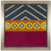 untitled by judy chicago