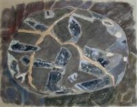 circular stone by joseph fiore
