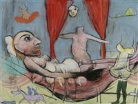 mummy by amanda faulkner