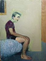 rage against the machine by malcolm liepke