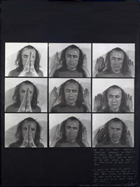 eye opener by vito acconci