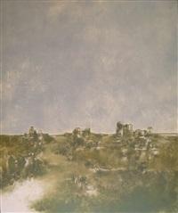 three cathedrals by john paul jones