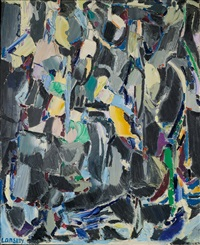 le puits noir by andré lanskoy