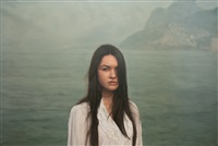 untitled (aquabella) by yigal ozeri