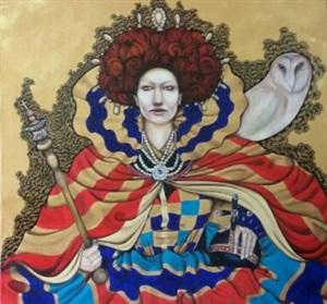 una mujer poderosa by leticia banegas