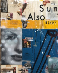 the sun also rises by greg miller