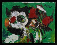beast by karel appel