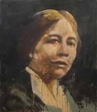 sylvia pankhurst by tony scherman