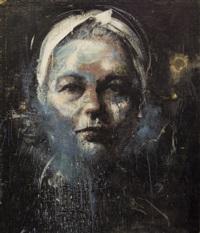 simone de beauvoir by tony scherman