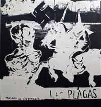 las plagas by manuel ocampo