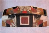 porte-flacon by gérard sandoz