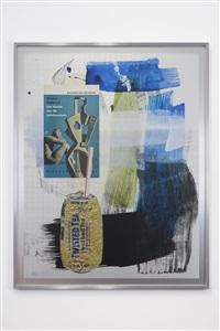 untitled (die plastik des 20. jahrhunderts) by josephine meckseper