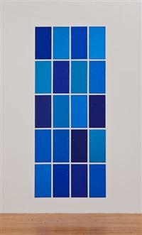 blue angel by winston roeth