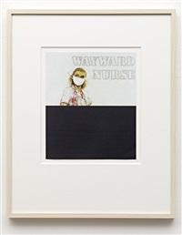 wayward nurse by frank gerritz