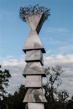 eagy's nest by john duncan chamberlain