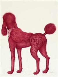 perro i by jorge pineda