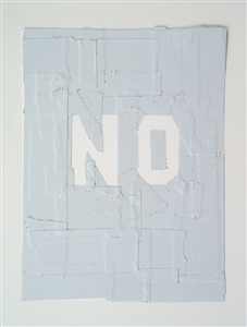 no by gary rough