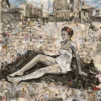 album: summer by vik muniz