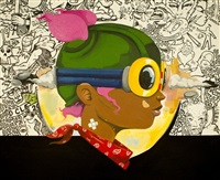 untitled by hebru brantley