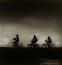 bicyclers, greenville, ms by jack spencer