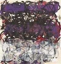 untitled (18/95-s) by michael goldberg