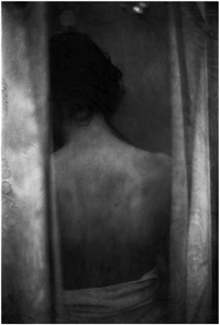 the back, berlin by donata wenders